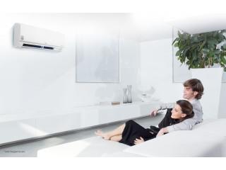 Сплит система LG Premium MEGA DUAL