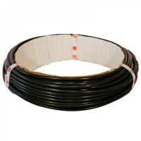 Греющий кабель для обогрева кровли, водостоков, площадок, ступеней 110м SPYHEAT MFD-30-3300Вт с кевларовой нитью