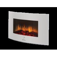 Электрический камин Electrolux EFP/W-1200URLS (красный, оранжевый, белый, черный)