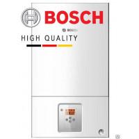 Котел газовый настенный Bosch WBN 6000-24 C RN S5700 двухконтурный