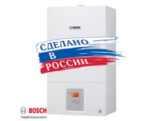 Котлы BOSH GAZ 6000 W