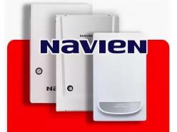 Настенный газовый котел Navien Deluxe S