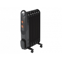 Масляный радиатор Electrolux EOH/M-4157 1500W (7 секций)