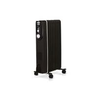 Масляный радиатор Ballu Modern BOH/MD-05BBN 1000 (5 секций)