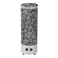 Электрическая печь Harvia Cilindro PC90E Black Steel (без пульта)