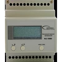 Терморегулятор теплого пола NLC-508D (на DIN-рейку)
