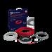 Кабель нагревательный Electrolux ETC 2-17-500 (комплект теплого пола)