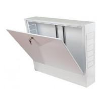 Шкаф коллекторный наружный ШРН - 4