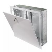 Шкаф коллекторный внутрений ШРВ 1
