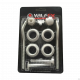 "Комплект для монтажа  радиаторов с 2-мя кронштейнами  3/4"" VALFEX (40)"