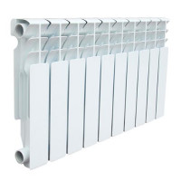 Радиатор VALFEX BASE 500 - 10 секций
