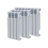 Секционные биметаллические радиаторы