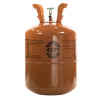 R407F фреон (хладон) 11,3 кг