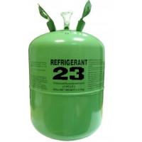 R23 фреон (хладон) 30 кг баллон