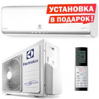 Инверторная сплит система Electrolux EACS/I-09 HM/N3_15Y