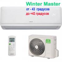 Сплит система Lessar WM Cool+ LS-H24KPA2/LU-H24KPA2-43WM