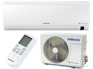 Сплит-система Samsung new Boracay Inverter