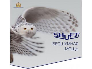 Сплит-система Shuft