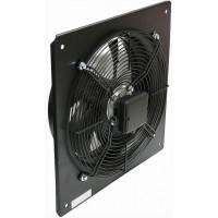 Осевые вентиляторы с настенной панелью YWF(K)2E-250
