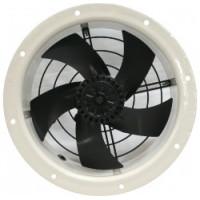 Осевые вентиляторы на фланцах YWF(K)2E-350