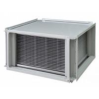 Пластинчатый рекуператор RVP 90-50