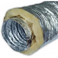 ISODF 102 теплоизолированный воздуховод